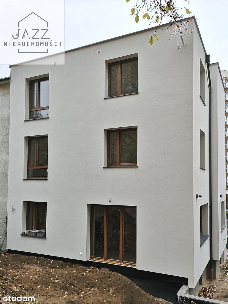 Dom 400m od Bulwaru – 5 mieszkań Gotowa Inwestycja