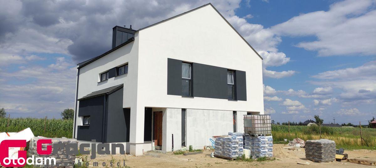 Nowa inwestycja w Bogdanowie