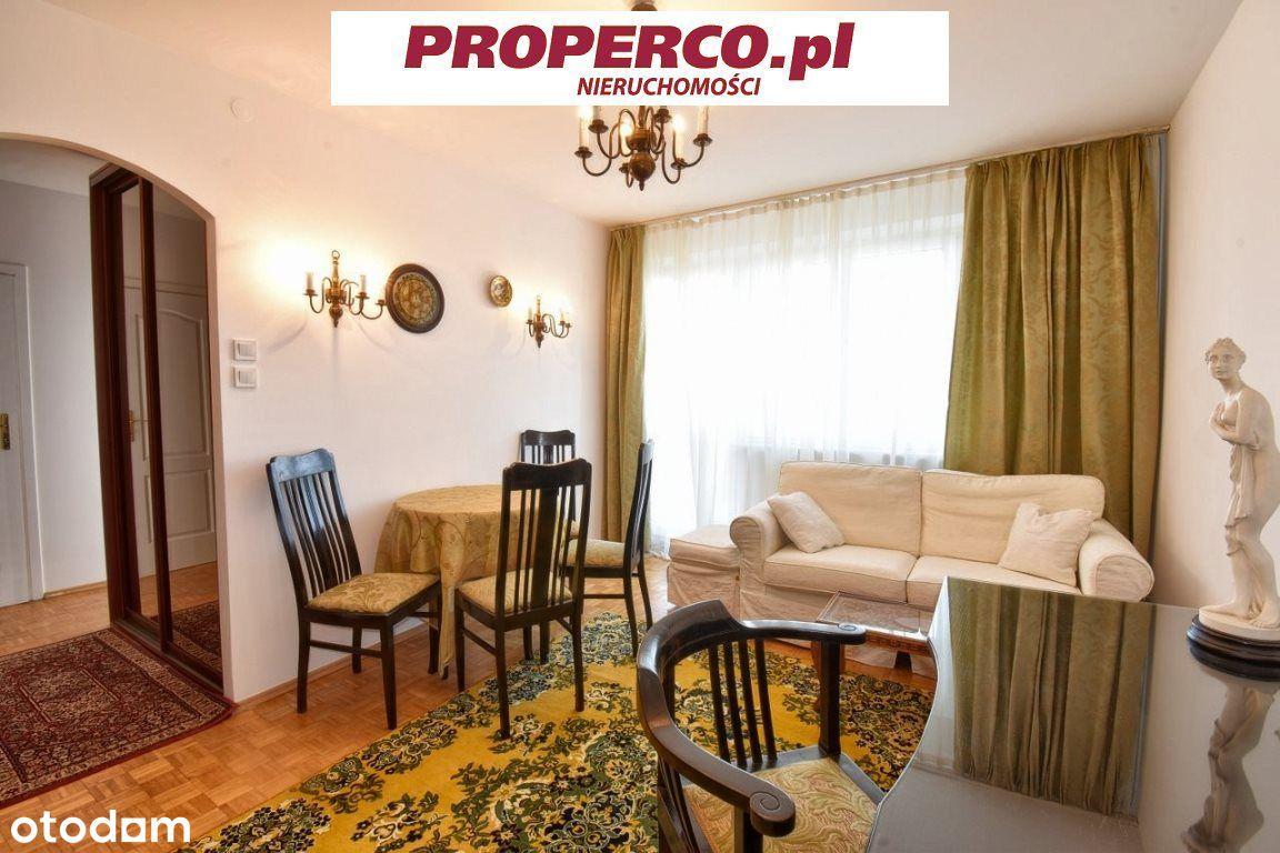 Mieszkanie 2 pok. 42 m2, Wilanów ul. Sobieskiego