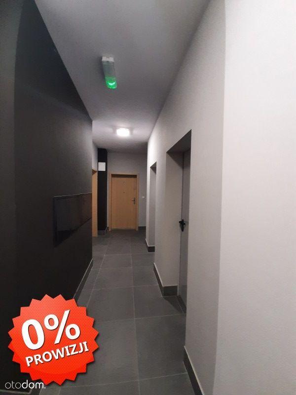 Gliwice centrum, 4 pokoje z balkonem, 0% od zaraz!