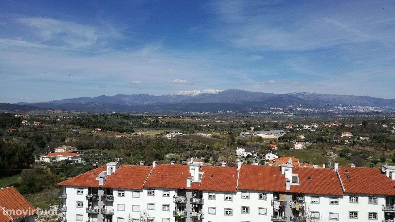 Apartamento para arrendar, Fundão, Valverde, Donas, Aldeia de Joanes e Aldeia Nova do Cabo, Castelo Branco - Foto 6