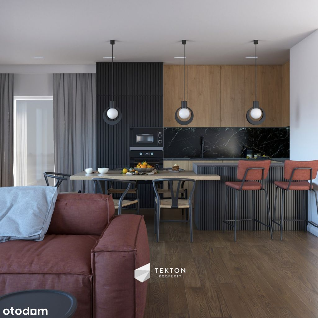 Luksusowy Apartament Z Tarasem Na Dachu W Poznaniu