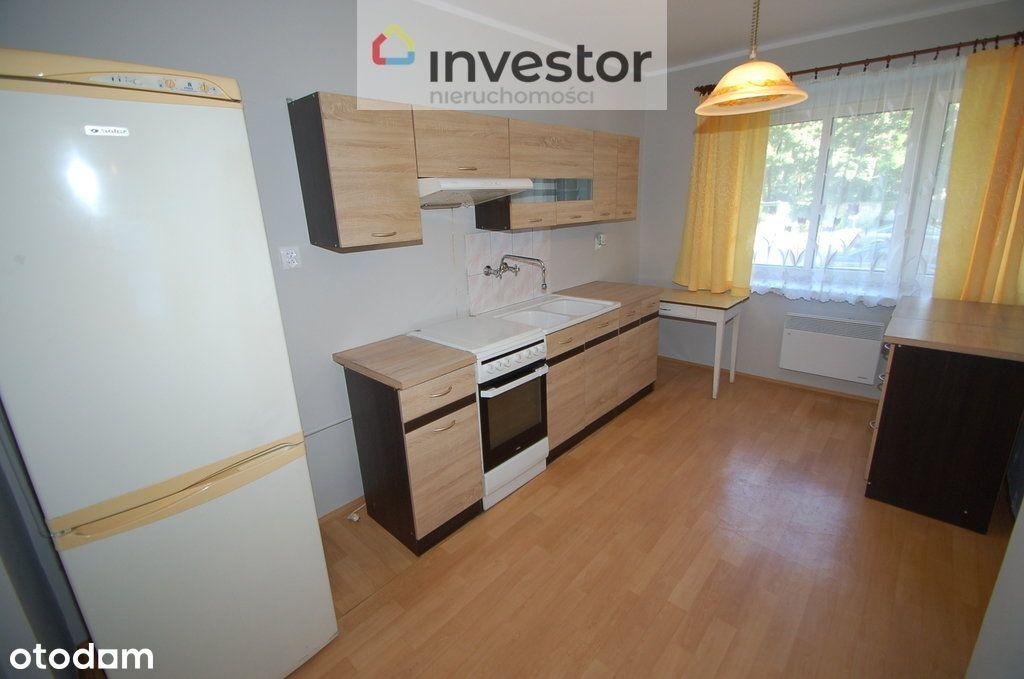 2 pokojowe mieszkanie na sprzedaż