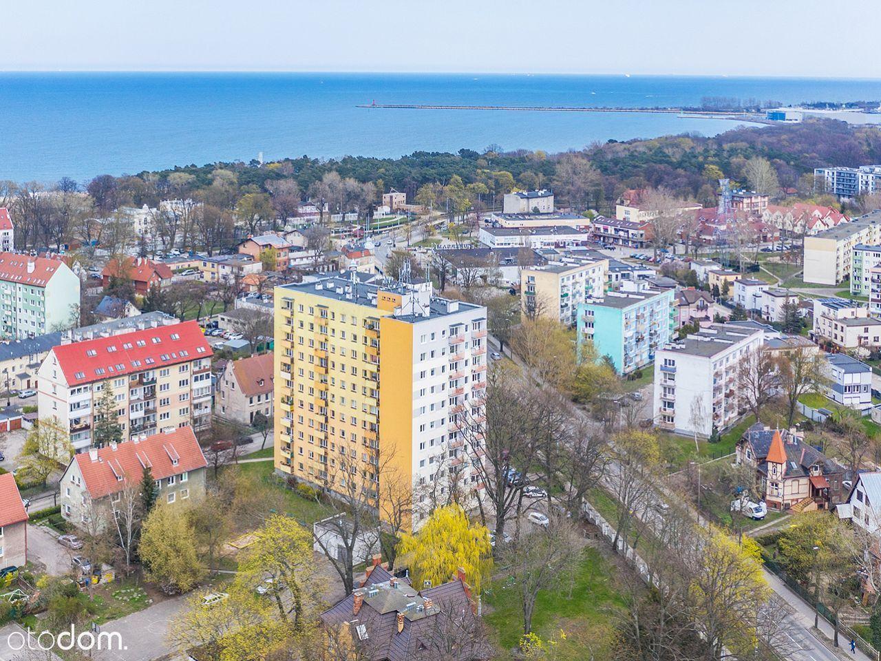 3 Pokoje 10 minut od plaży i morza, Gdańsk Brzeźno