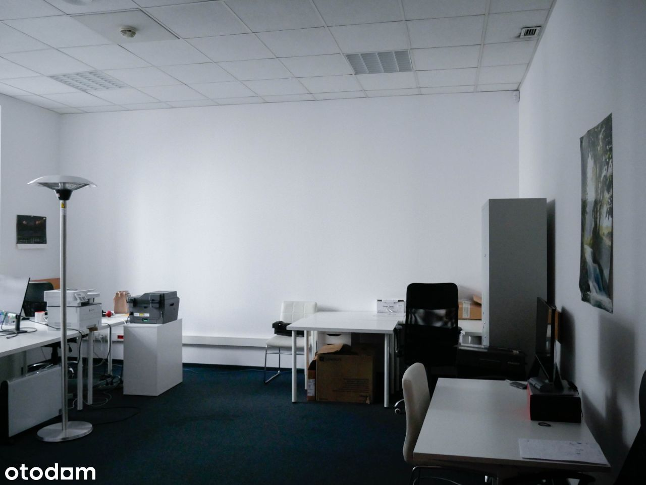 Lokal biurowy - 140m2