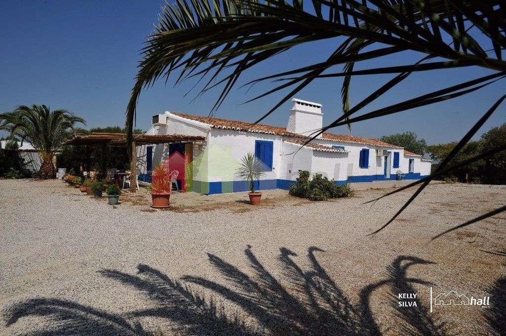 Quintas e herdades para comprar, Azinheira dos Barros, Setúbal - Foto 17