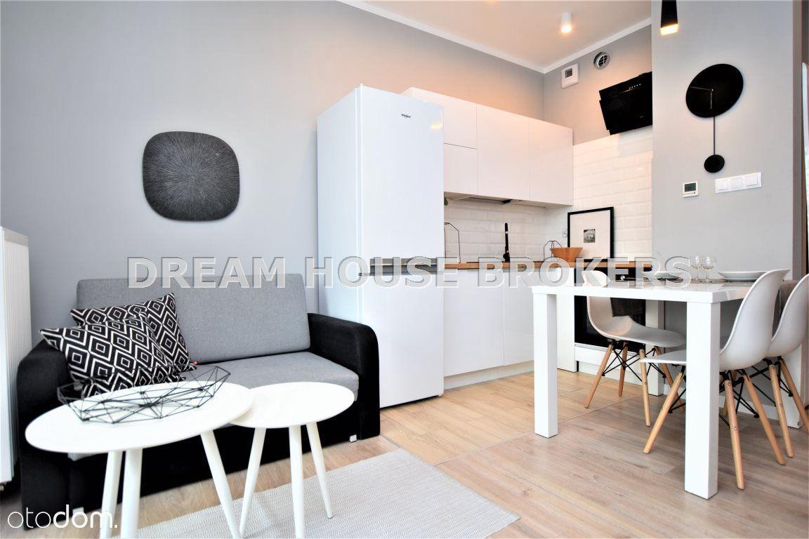 Mieszkanie, 31 m², Rzeszów