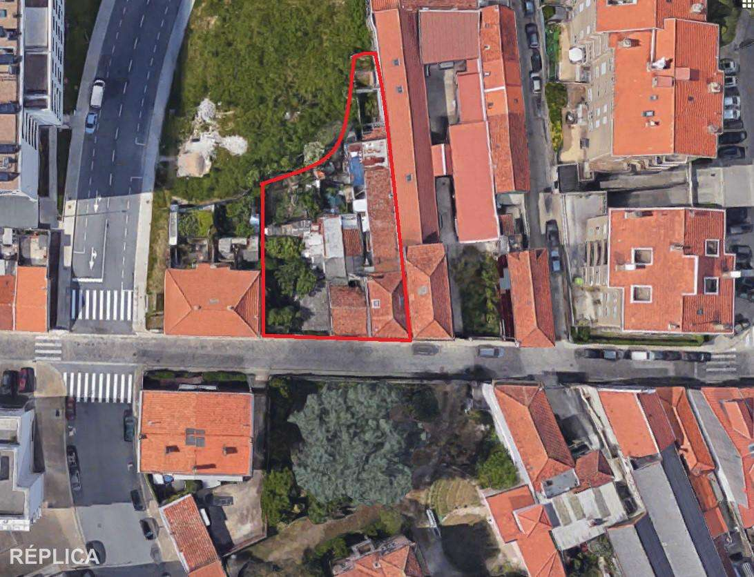 Prédio para comprar, Ramalde, Porto - Foto 1