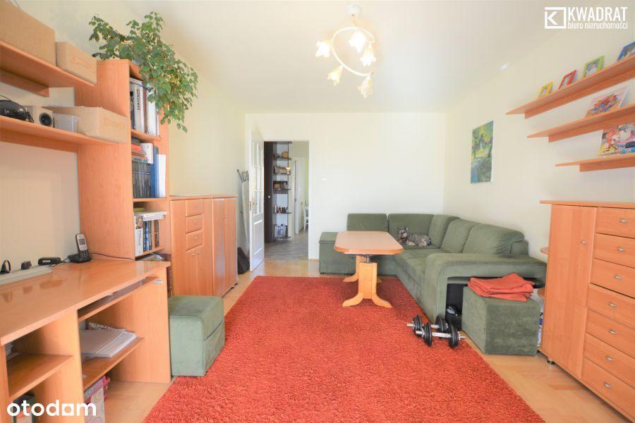 Mieszkanie 2 Pokoje 49,35 m2 Nowy Świat