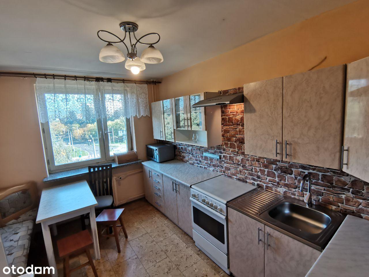 Mieszkanie 3 pokojowe Czuby, 60.5m