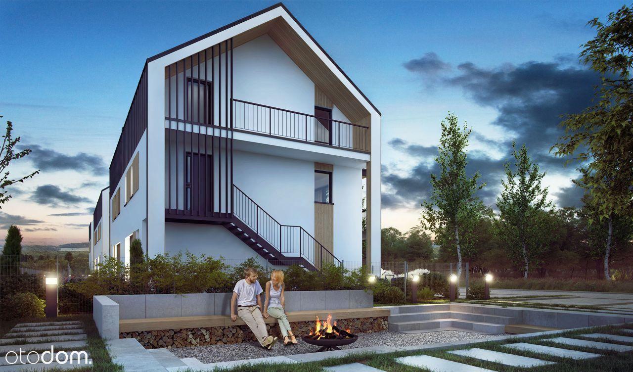 Mieszkanie w Inwestycji Dolina Fiore. Nr 9