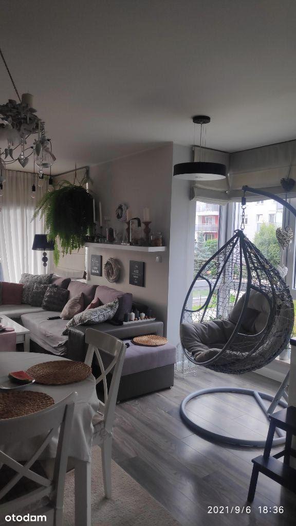 Mieszkanie 82m2 Gdynia Wiczlino