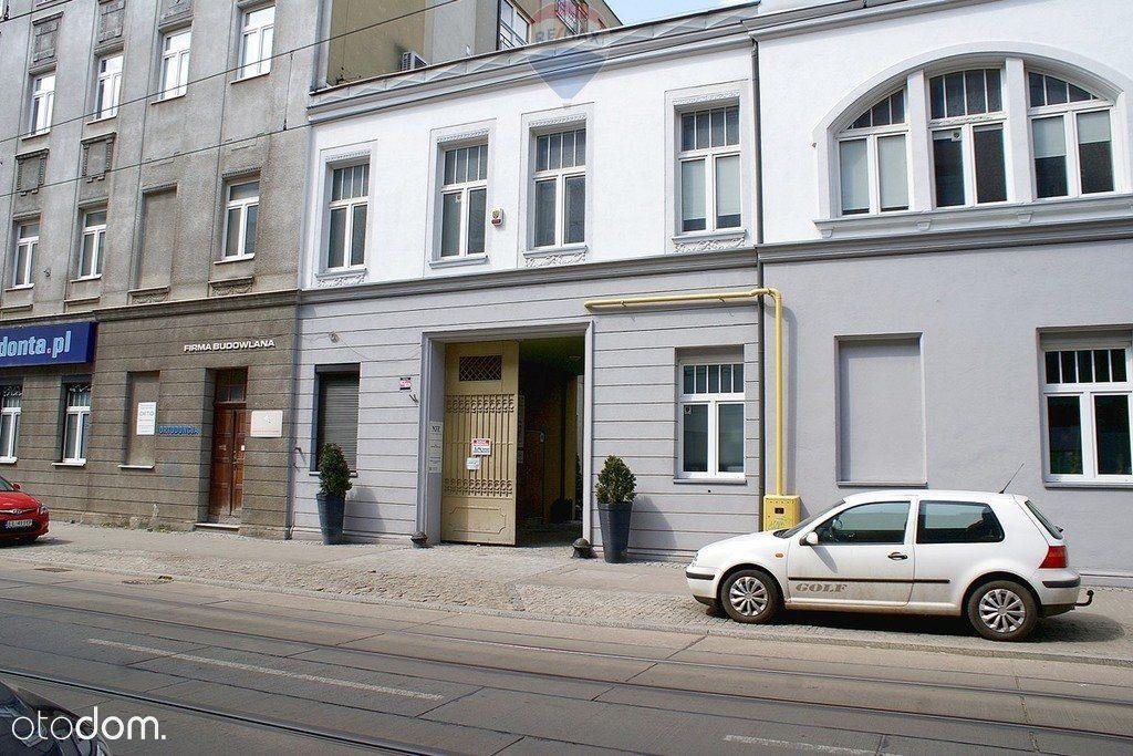 Gabinet medyczny- lokal użytkowy na sprzedaż Łódź