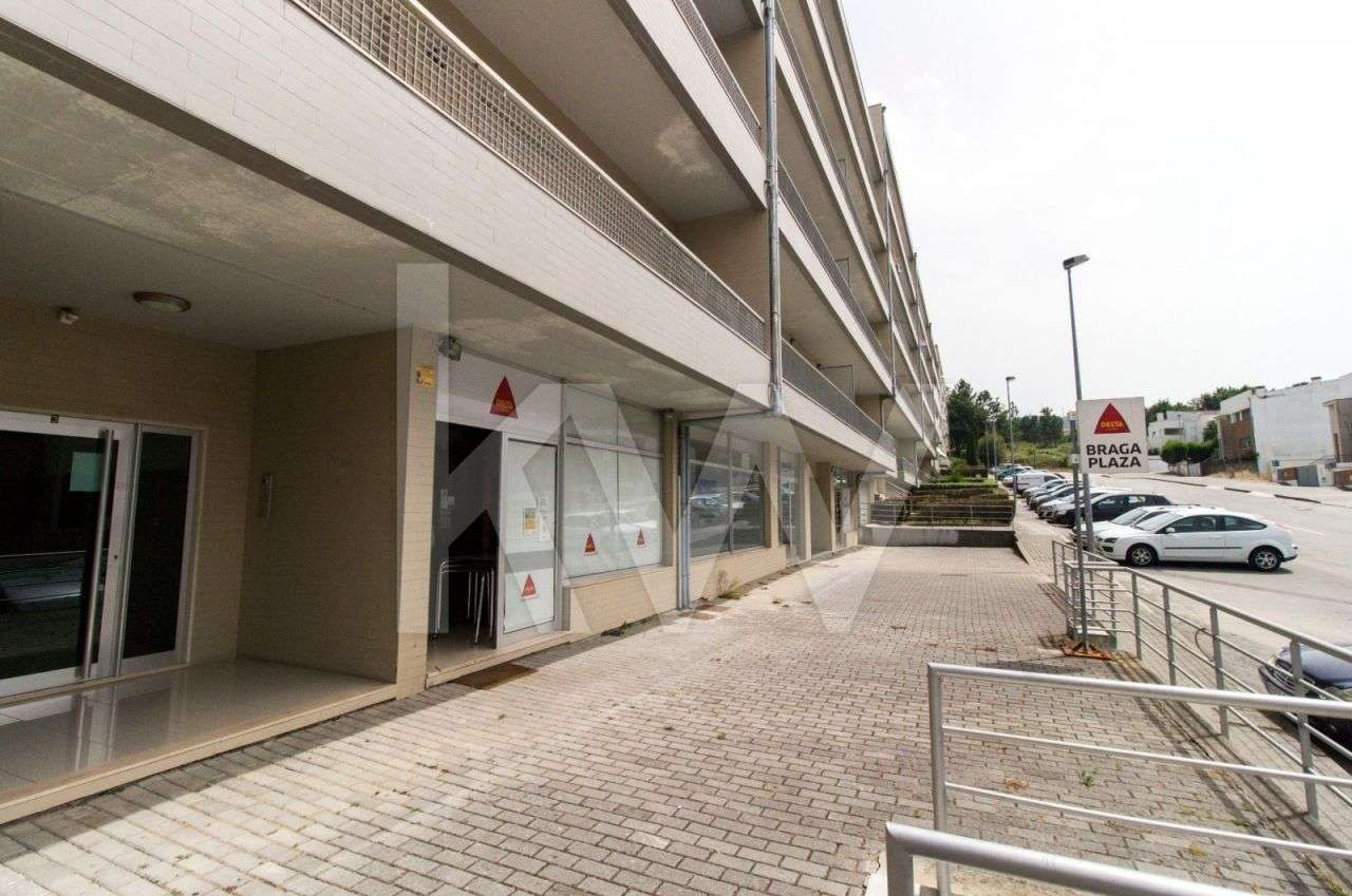 Loja para comprar, Nogueira, Fraião e Lamaçães, Braga - Foto 9