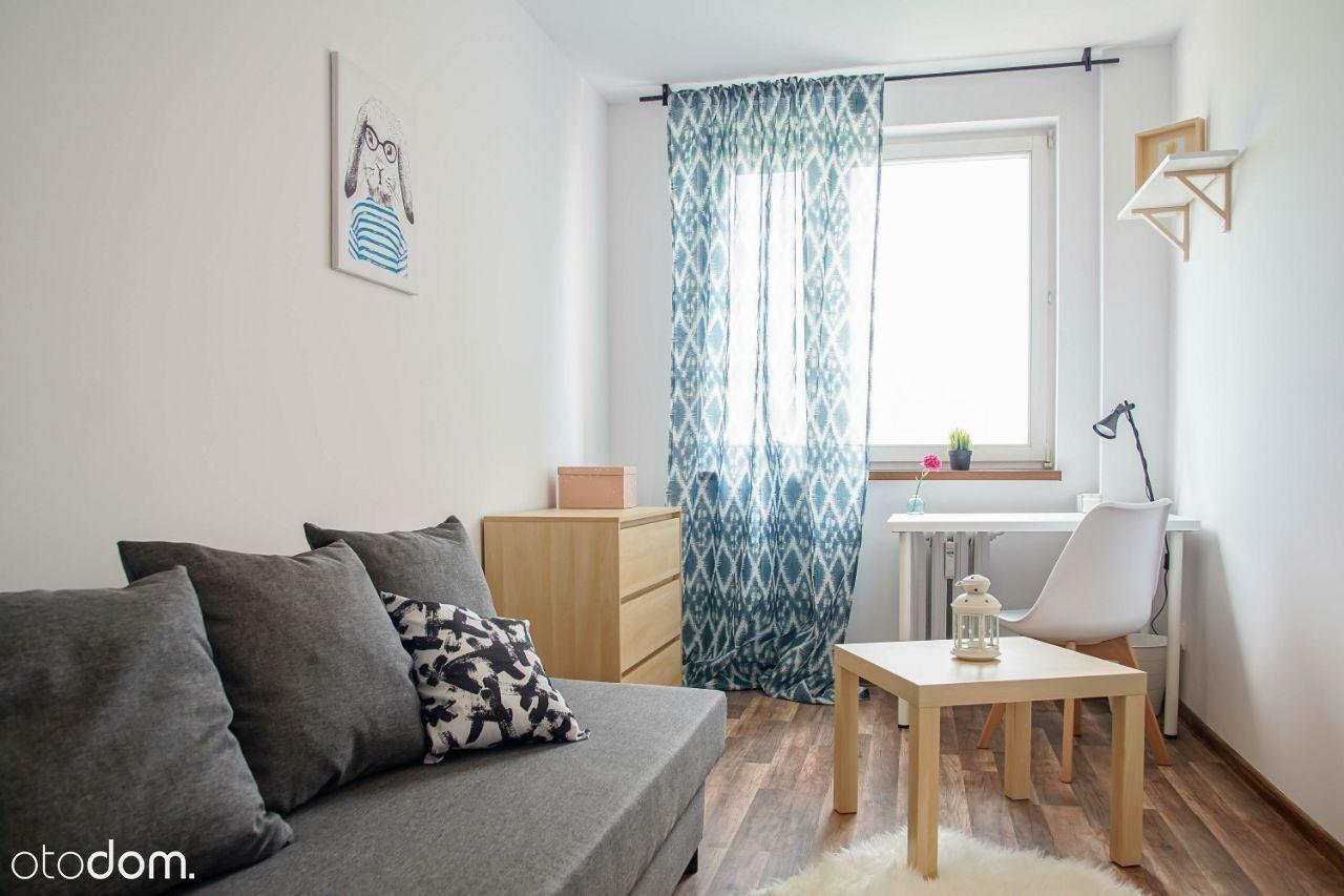 Pracujące mieszkanie - 3500 zł/mc ROI 10%