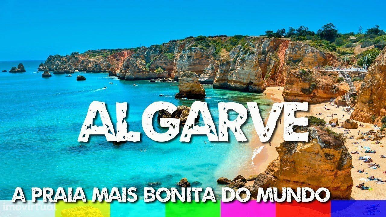Empreendimentos turísticos e resorts no Algarve