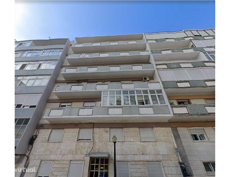 Moradia em Lisboa, Estrela