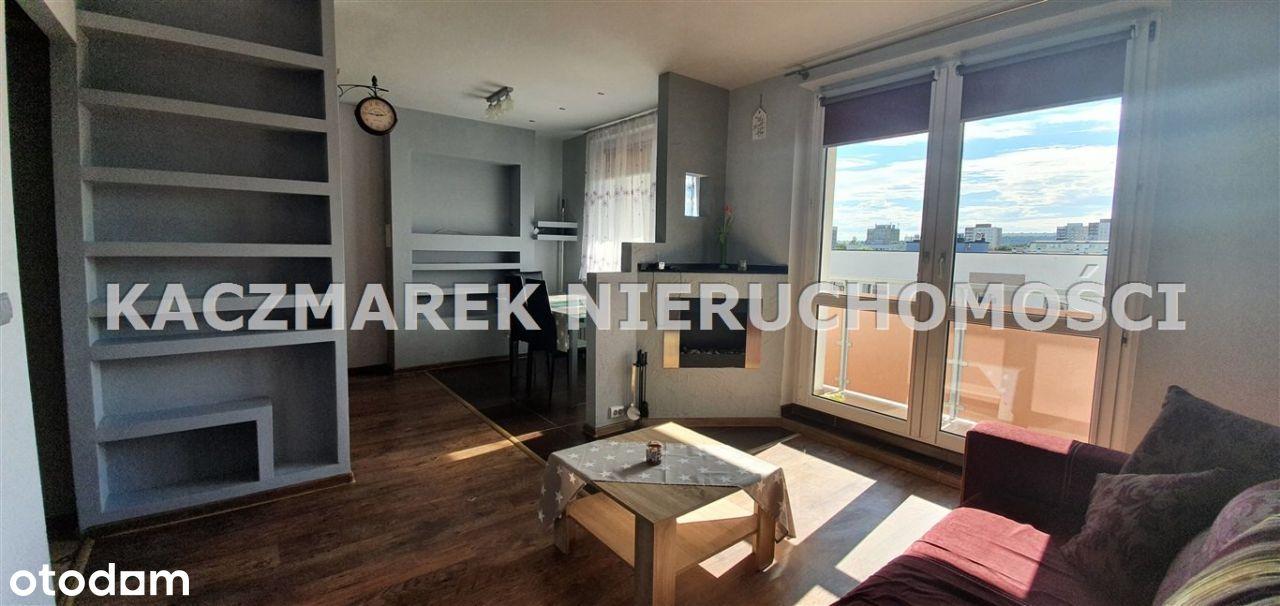 Mieszkanie, 49 m², Jastrzębie-Zdrój