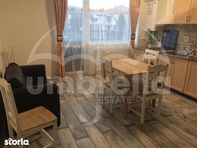 Apartament 2 camere de vânzare, str. Corneliu Coposu !