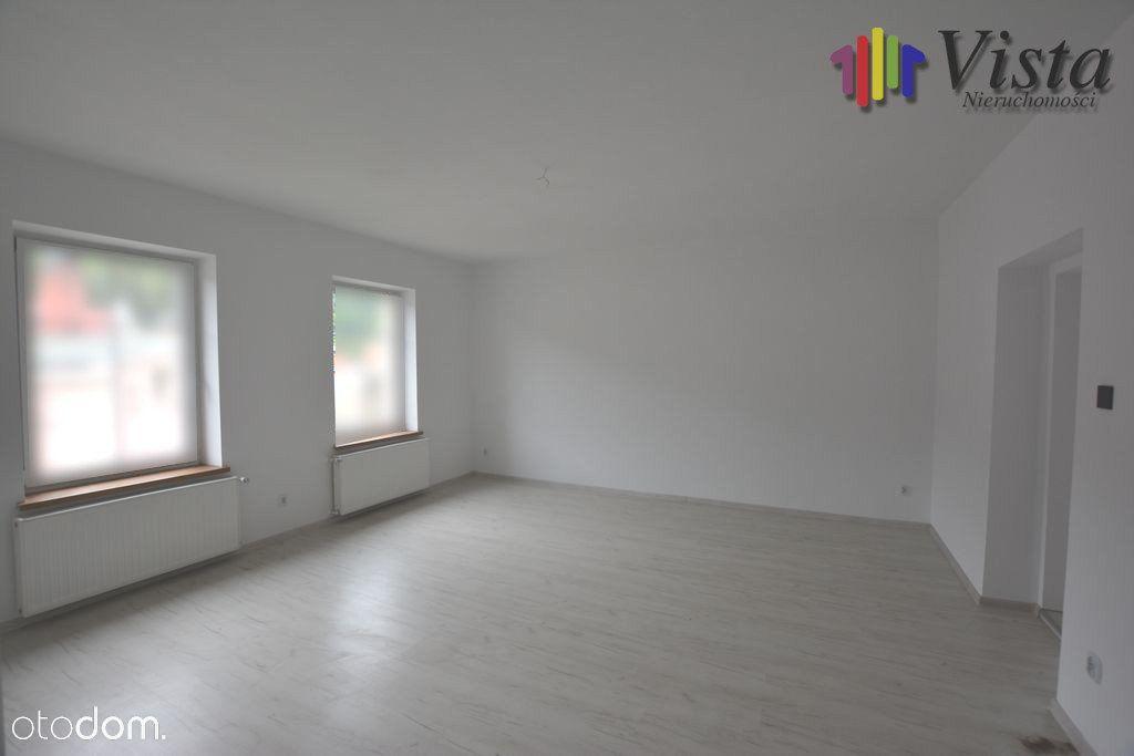 Mieszkanie, 59 m², Wałbrzych