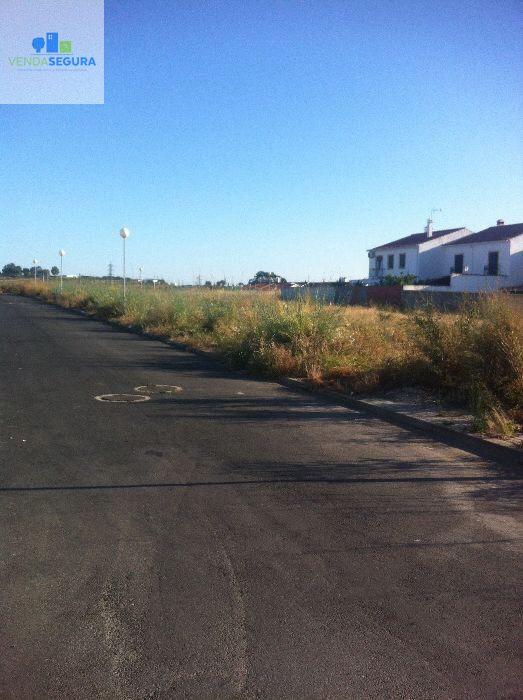 Lote de terreno urbano para construção V4 | Zona do Mourasol | Moura