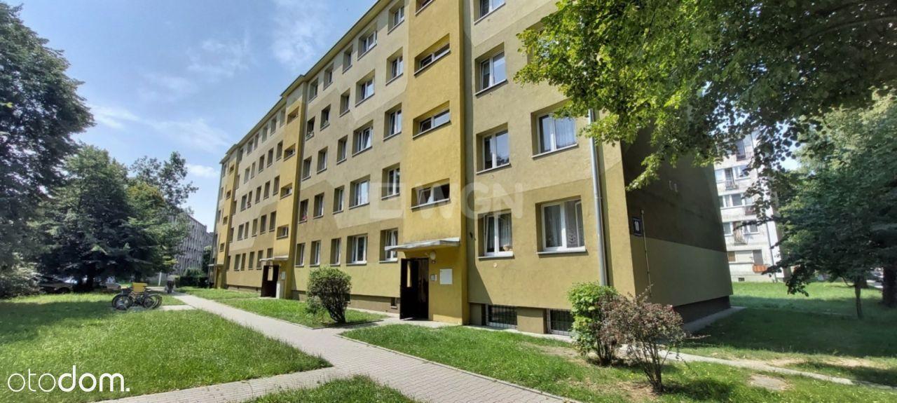Mieszkanie, 47,46 m², Piotrków Trybunalski