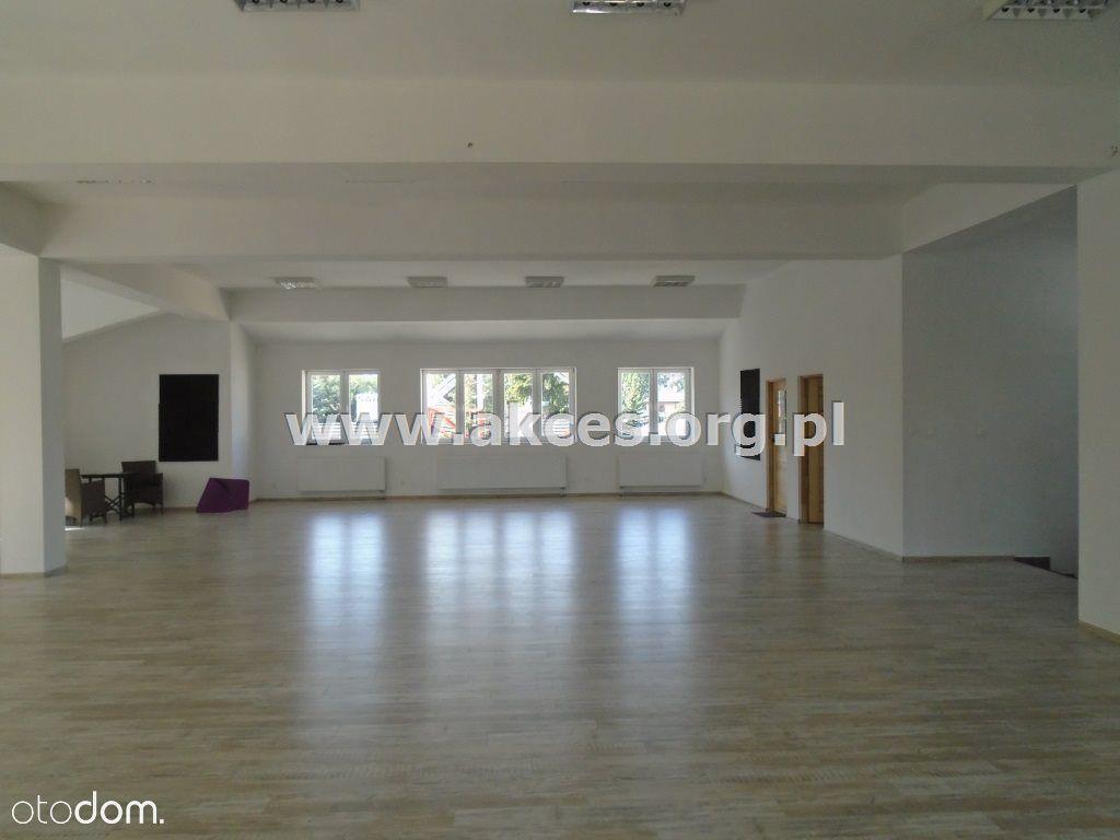 Lokal użytkowy, 680 m², Wołomin