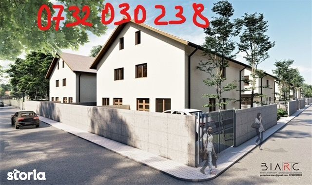Ansamblu 24 case,4 cam,2 bai,230 m teren,privat,proprietar