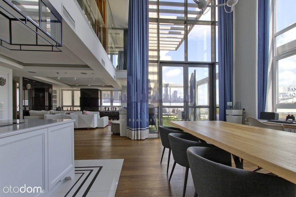 Penthouse Platinum Towers +Taras+ Widok!