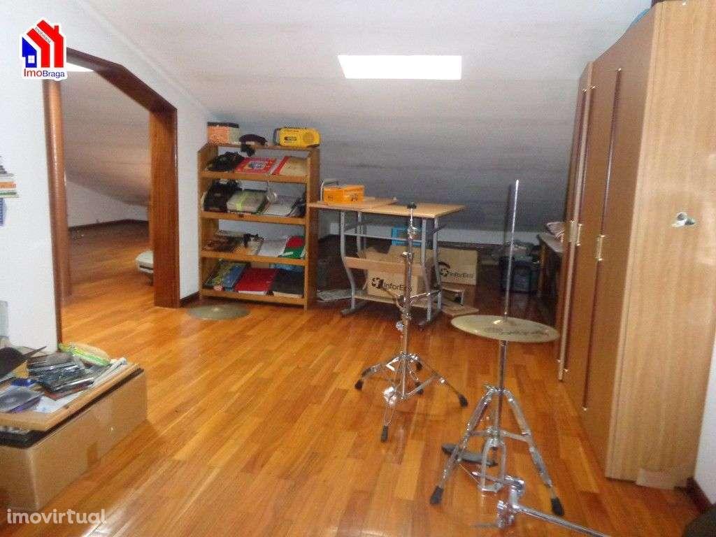 Moradia para comprar, Arentim e Cunha, Braga - Foto 16