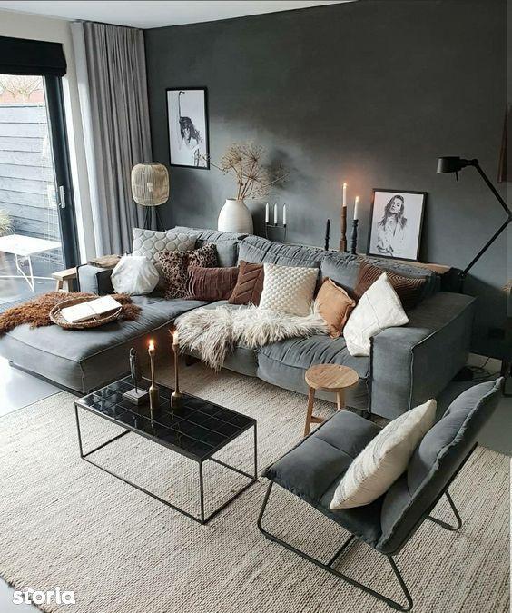 Apartament 3 camere  PENTHOUSE- Metrou Nicolae Teclu