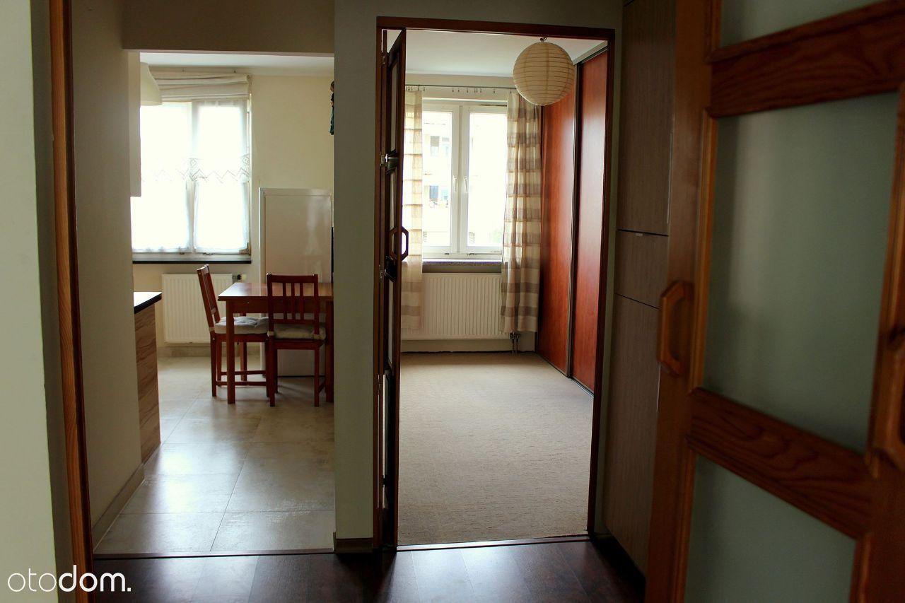 2 pokoje Zacisze do wynajęcia- int. i TV gratis