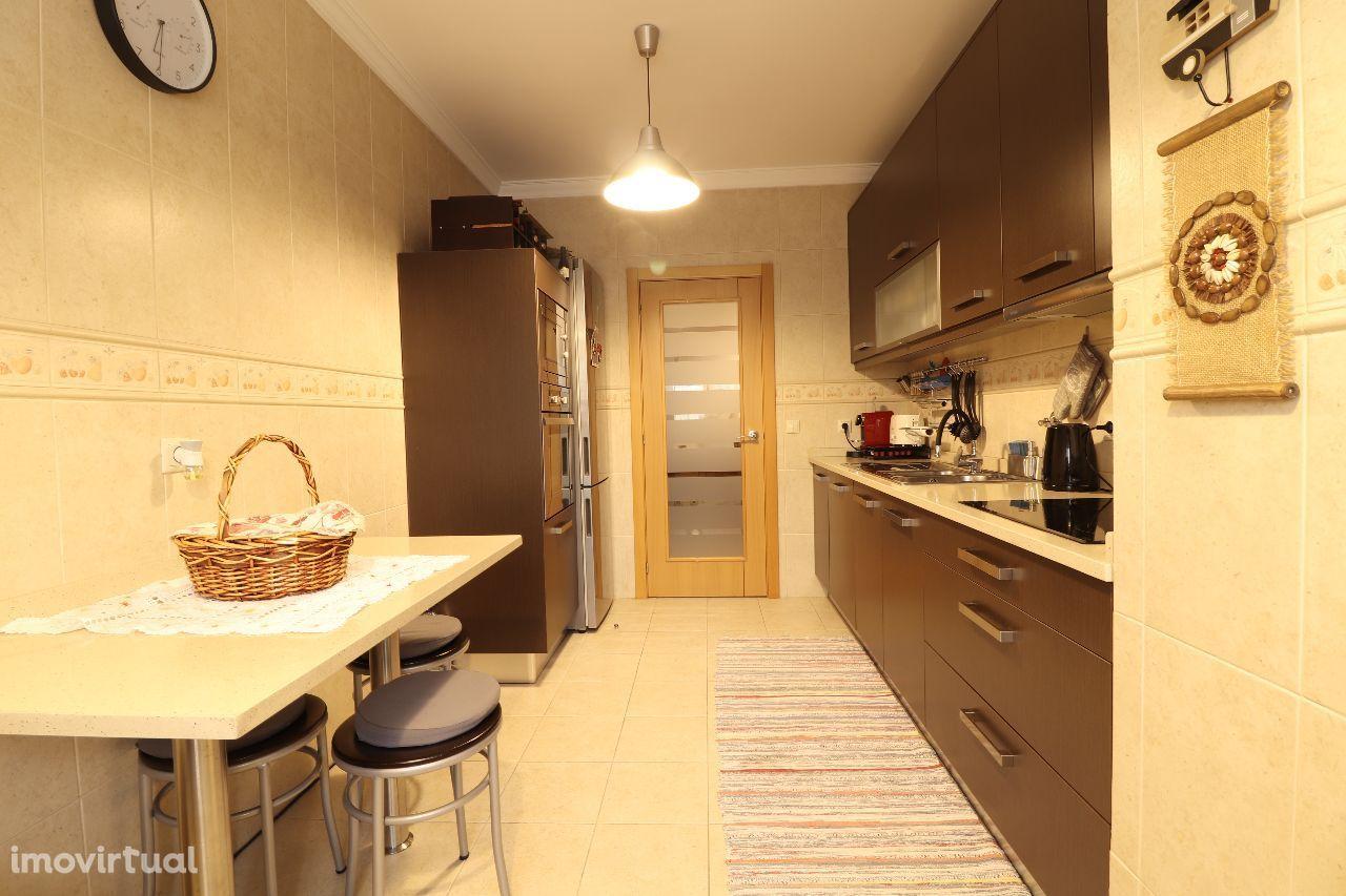 Apartamento T2, Valongo