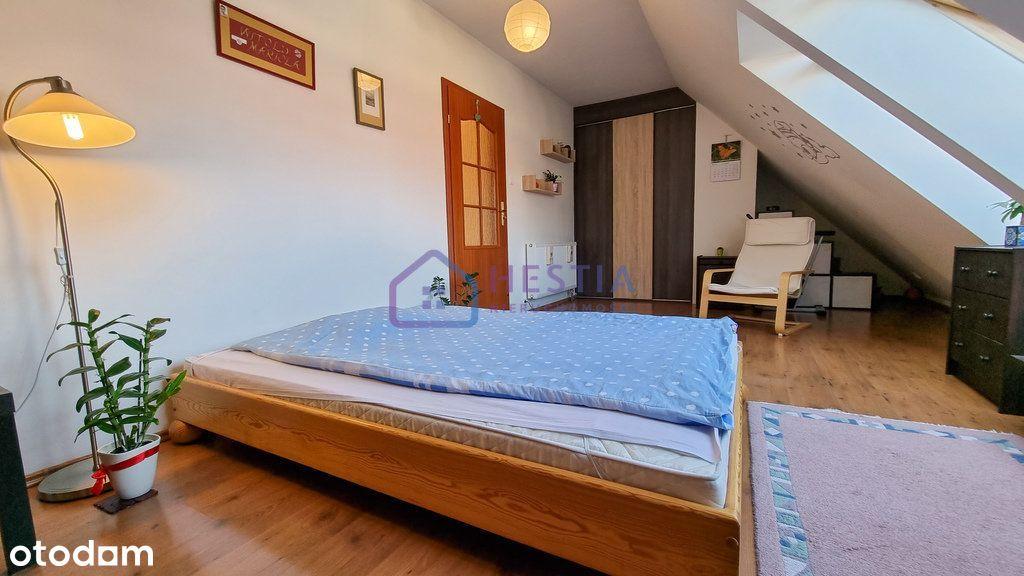 Komfortowe mieszkanie tylko 17 minut od Galaxy!