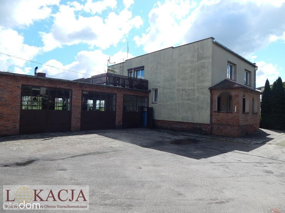 Lokal użytkowy, 126 m², Kalisz