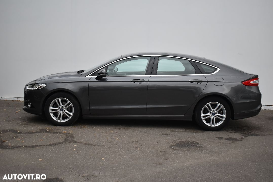Ford Mondeo 1.5 - 19