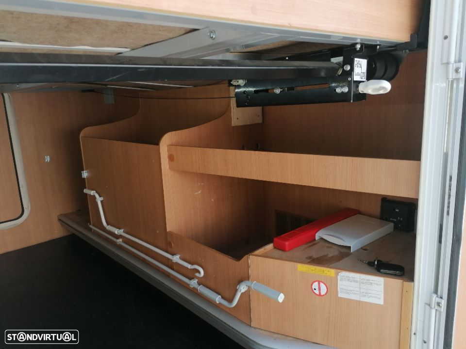 Chausson Flash 26 - 14