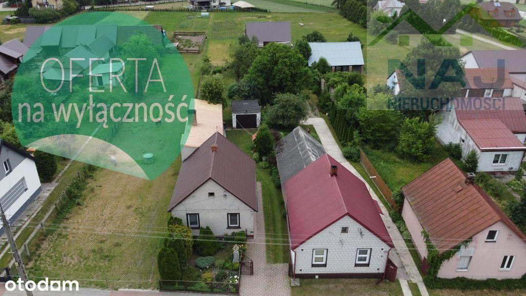 Dom w Knyszynie do zamieszkania