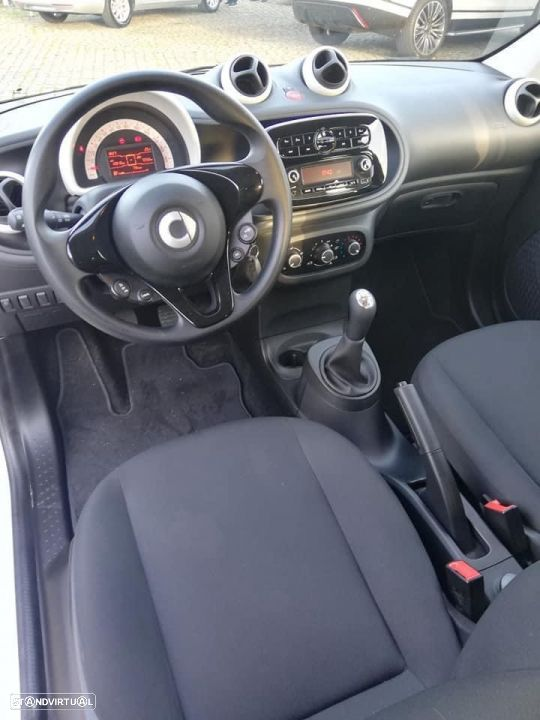 Smart ForFour 1.0 - 2