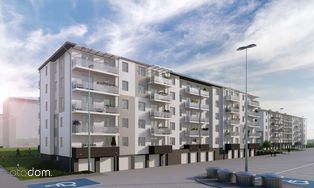 Nowe mieszkanie Osiedle Bartąg 55/B13