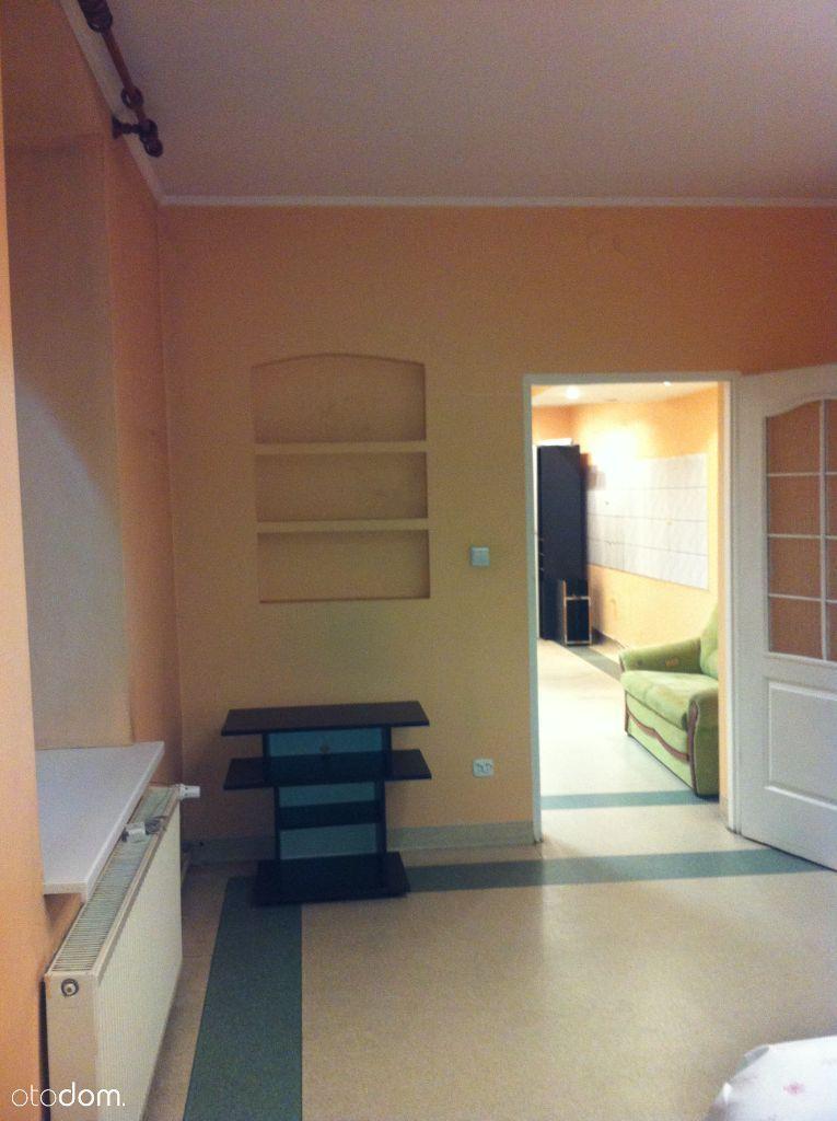 Mieszkanie na parterze - redukcja ceny