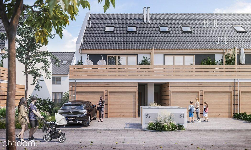 Dachowa - Mieszkanie typu B – 71,00