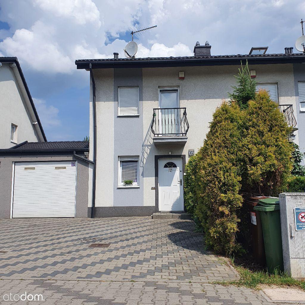 Sprzedam dom szeregowy w Mikołowie