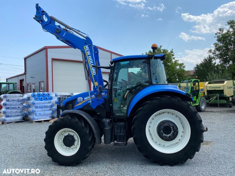 New Holland T5.95 - 6