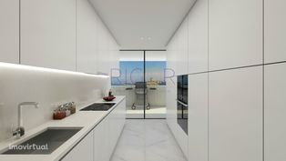 Apartamento T1 no Piso 0