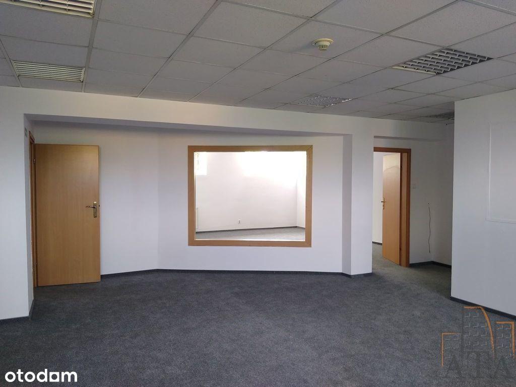 Biuro w centrum Wrocławia! [165m2]