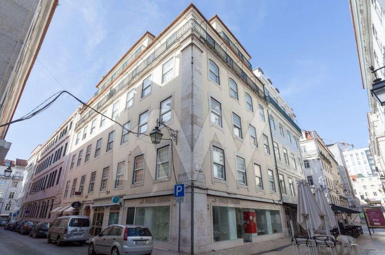 Escritório para comprar, Santa Maria Maior, Lisboa - Foto 27