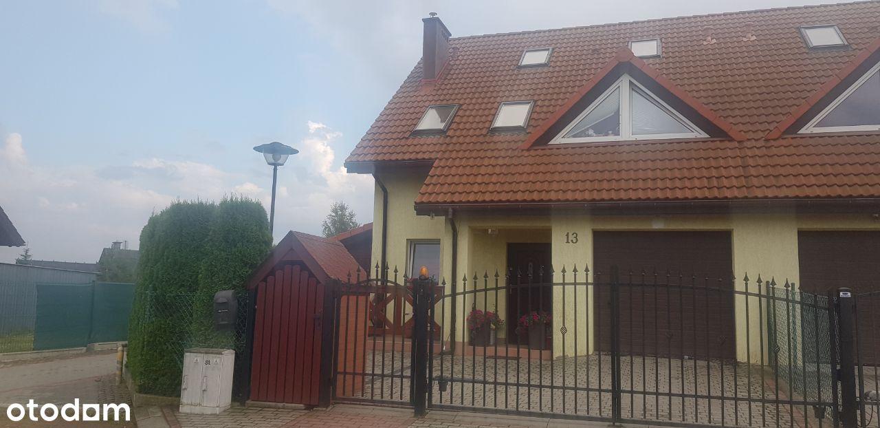 Bliżniak Borkowo Gdańskie