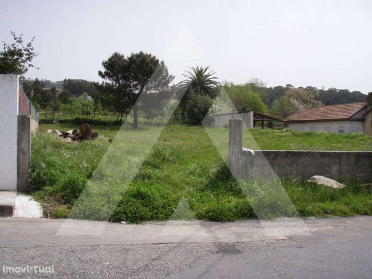 Terreno para comprar, Milheirós de Poiares, Aveiro - Foto 3