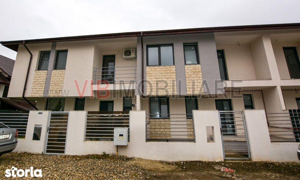 Casa Moderna 4 camere-Otopeni-Odai-Pret Atractiv